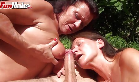 Dog bangs japanese handjob a gorgeous brown-haired in front of her friends