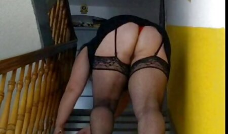 Hot white is on the ass japanese sex massage of blonde Russian