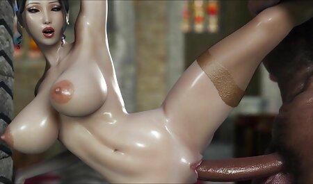 A satisfied japanese milf porn three girls