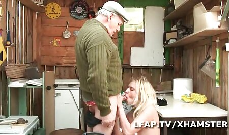 The sexy blonde javhihi japanese Inserting the sex Toy of his favorite ass.