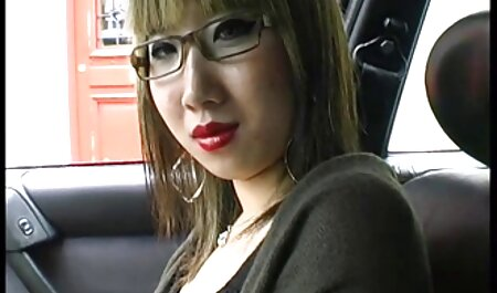 Taxi driver fucks a busty blonde in the ass japan school sex