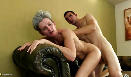 Clit-haired blonde is great at making men hardened japanese seks