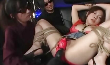 Dasha japan wife porn takes it to his cute ass