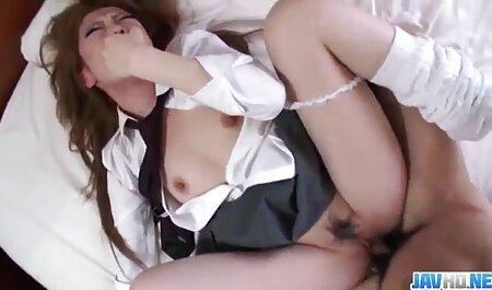 Vibrator in both japanese sleeping xxx holes delicious