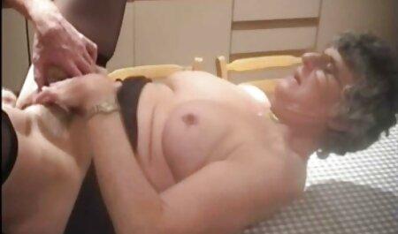 * He japanese sex massage developed his ass *