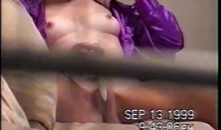 Fresh Asian with japan old man porn husband