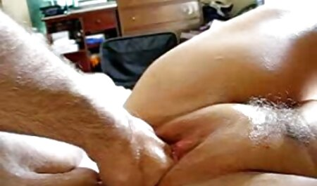 Guy satisfying every imaginable from japanese massage porn slim girl