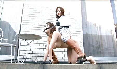 First, I am using dildo my big in my japanese sex porn video pussy, and then I pull on the chicken