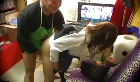 Charming blonde can not resist japanese sex story the tenacity of two people